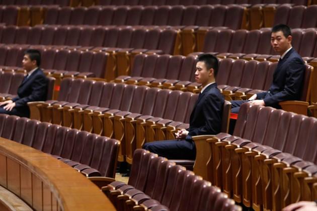 В Китае глав госкомпаний лишат привилегий