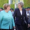 Британия отложила выход из ЕС до следующего года
