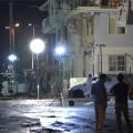 В Стамбуле совершен теракт у полицейского участка