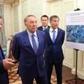 Ахметжан Есимов рассказал, сколько сэкономили при подготовке кЭКСПО