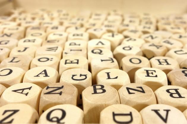 Утверждена новая редакция алфавита налатинице