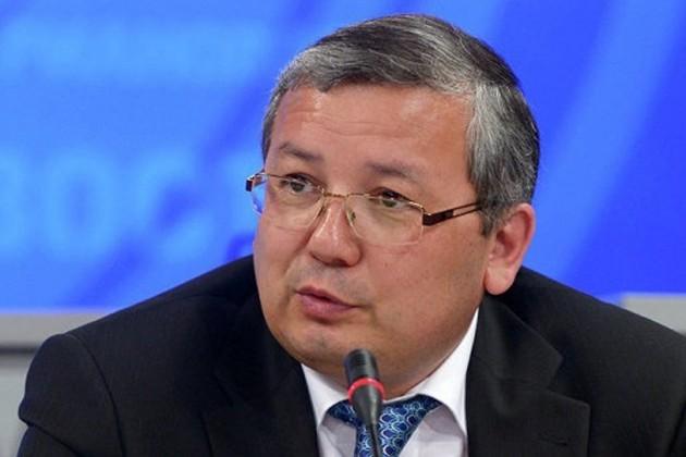 Назначен новый замминистра иностранных дел Казахстана