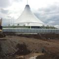 В Астане построят подземный переход за $10 млн.