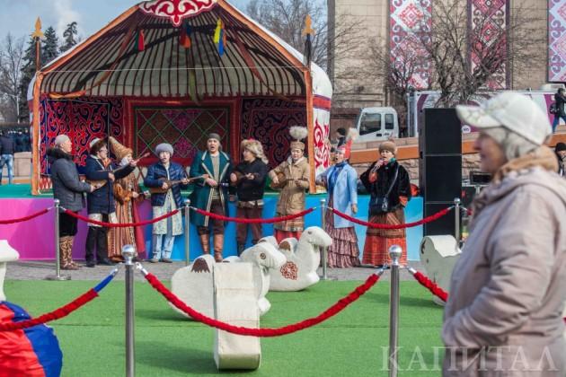Сколько дней казахстанцы отдохнут в2018году