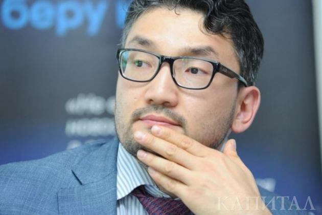 Рахим Ошакбаев: ВМБА вложено 71,3млрд тенге активов ЕНПФ