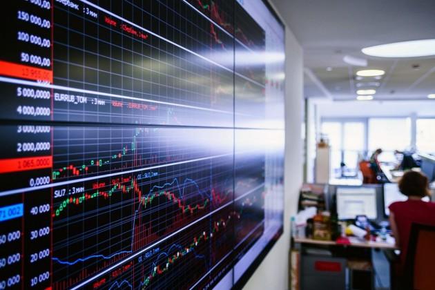 Цены на металлы, нефть и курс тенге на 13-15 апреля