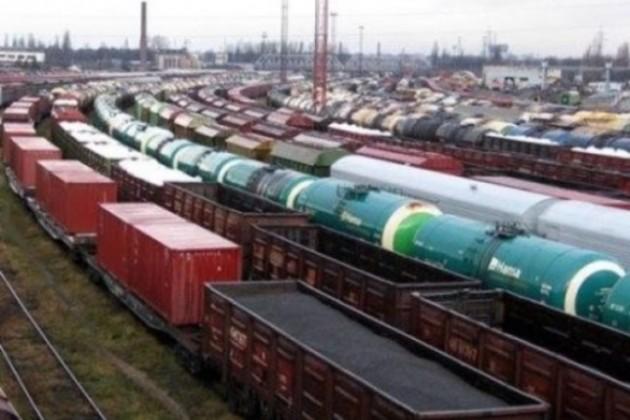 Финны хотят возить контейнеры из Китая через Казахстан