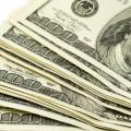 Доллар удерживает позиции