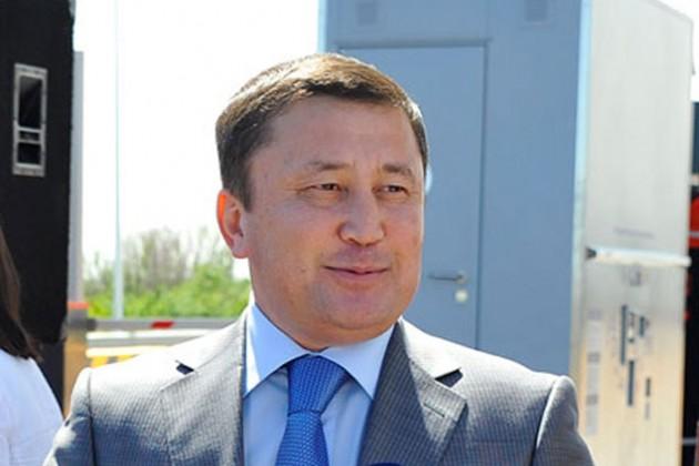 Назначен ответственный секретарь МИР РК