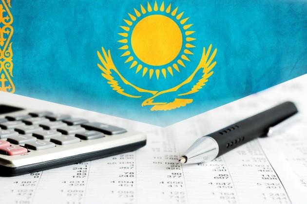 Госдолг Казахстана составил почти 15трлн тенге