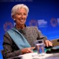 Кристин Лагард подала в отставку с поста главы МВФ