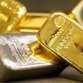 Поток денег подбросил золото в цене