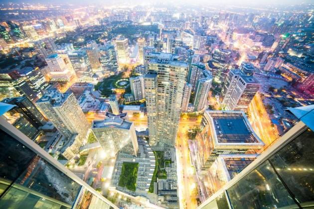 ВКитае построят мегаполис втри раза больше Нью-Йорка