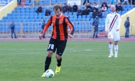 Казахстанские футболисты вновь будут считаться легионерами в Беларуси