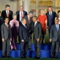 Президент РК провел переговоры с главами ряда стран