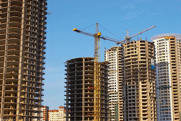 В каких городах легче решить квартирный вопрос