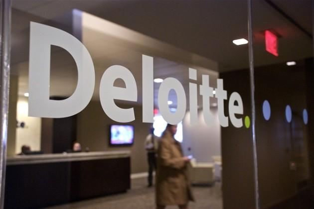 На что Deloitte обращает внимание при работе с клиентами
