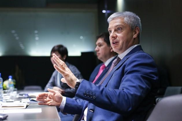 Евразийский банк оздоровился