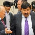 Темирхан Досмухамбетов: Все земли кроме джайляу должны быть в частных руках