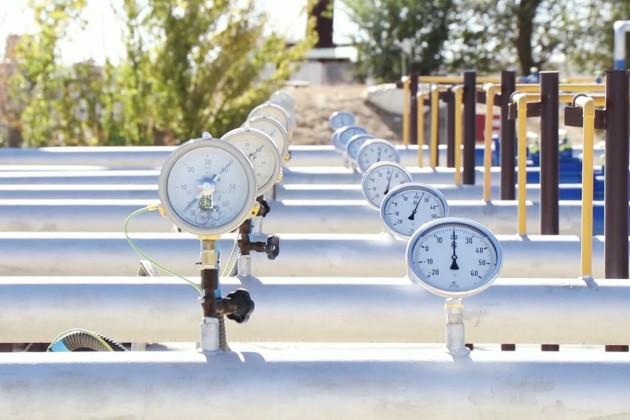 «КазТрансГаз» на88% увеличил чистую прибыль
