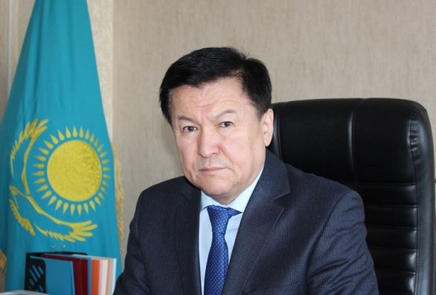 Назначен руководитель ДГД поТуркестанской области