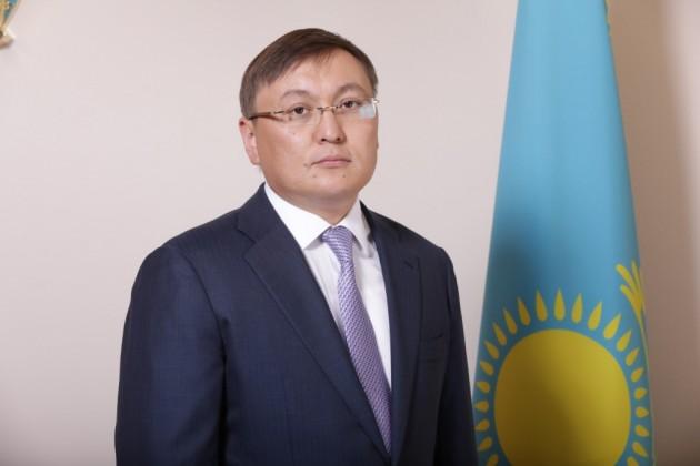 Назначен вице-министр экологии, геологии и природных ресурсов