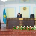 Сменился председатель Восточно-Казахстанского областного суда