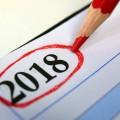 Чем запомнился миру 2018 год?