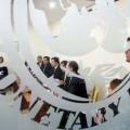 Украина получила $1 млрд от МВФ