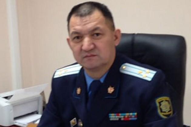 Назначен прокурор Кызылординской области