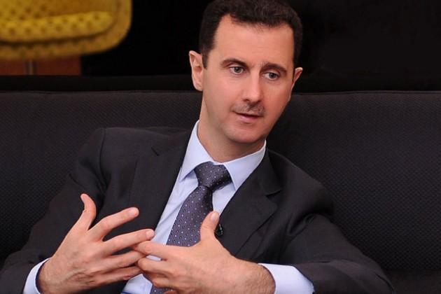 США смягчают позицию по Башару Асаду