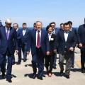 Президент: Алаколь должен стать самым посещаемым местом вРК