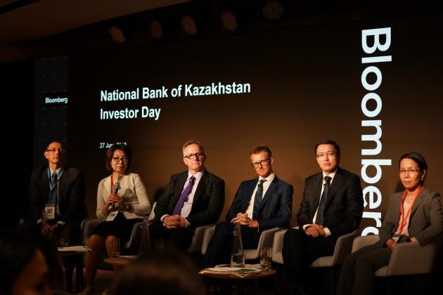 Поможетли система Clearstream Нацбанку впривлечении иностранных инвесторов?