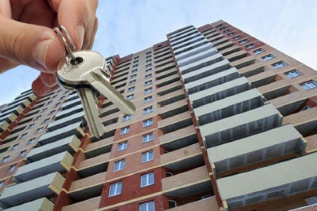В РК выросли цены на новое жилье