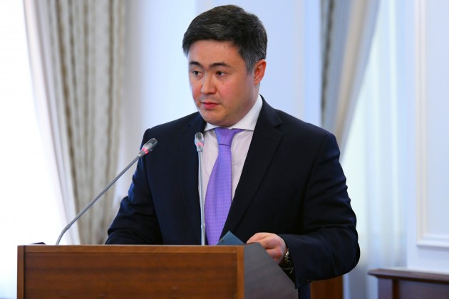 Рост экономики Казахстана в2018году может достичь 4%