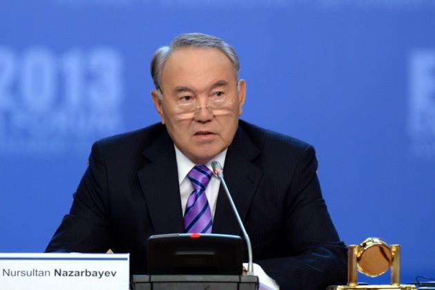 В ходе визита президента в Китай подписано 11 документов