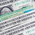 Доллар перешагнул отметку в 353 тенге