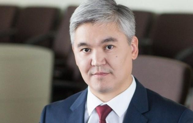 Есжан Биртанов возглавил совет директоров KASE