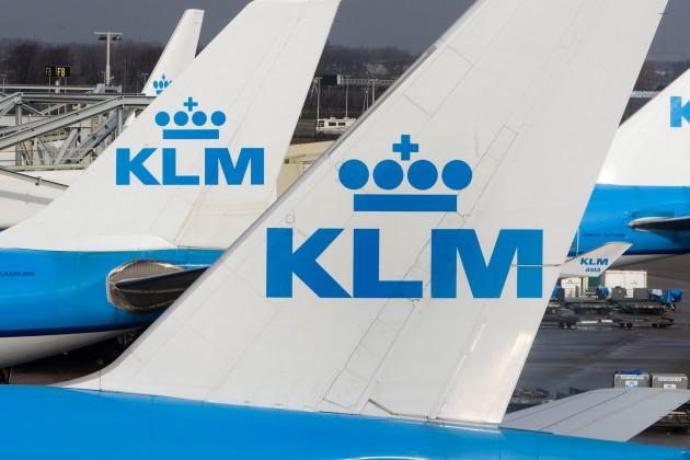 KLM увеличивает частоту вылетов из Алматы в Амстердам
