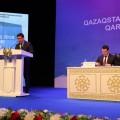 Ерболат Досаев: Дойдите до каждого налогоплательщика