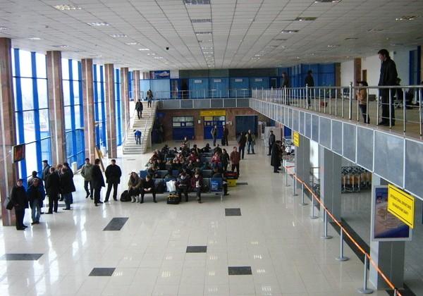 Аэропорты РК нарушают правила обслуживания пассажиров