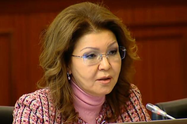 Ожидаемые паводки превращаются в неконтролируемые катастрофы, – Дарига Назарбаева