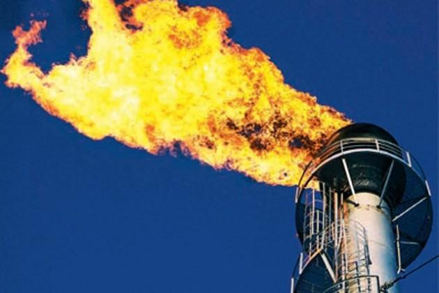 На западе РК построят завод по переработке газа