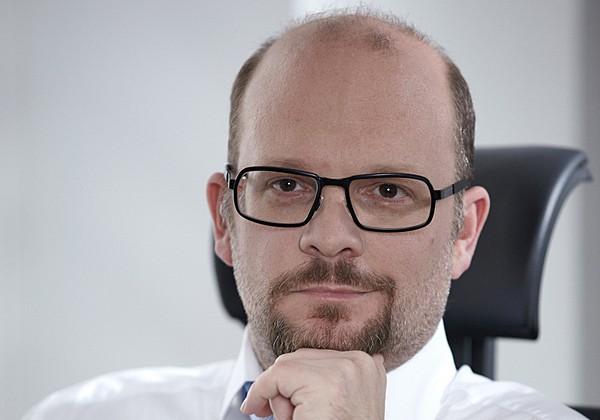 Членом правления Евразийского банка избран Тишендорф