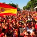 Испания вышла из двухлетней рецессии