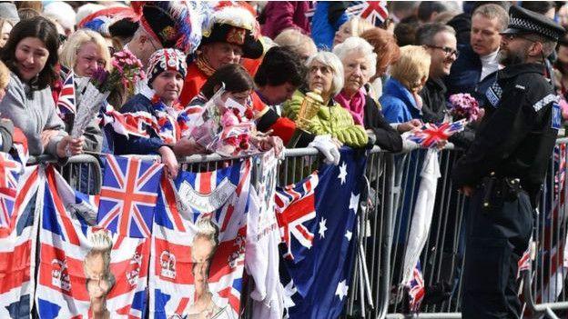 Британцы сократили разрыв между богатыми ибедными