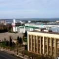 В Кокшетау напали на сотрудника финполиции