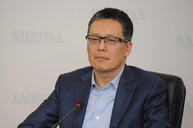 Анвар Сайденов покинул cовет директоров Bank RBK