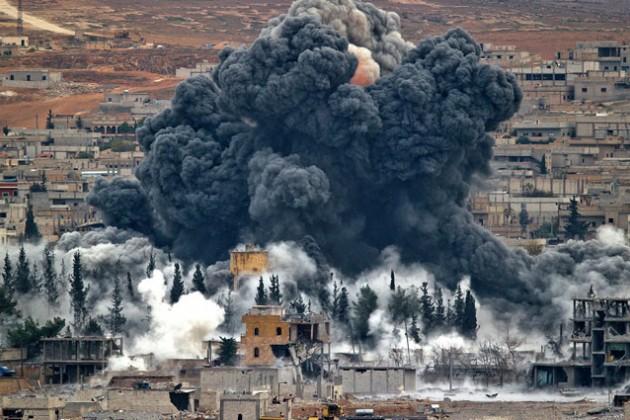 Всемирный банк озвучил сумму затрат на восстановление Сирии
