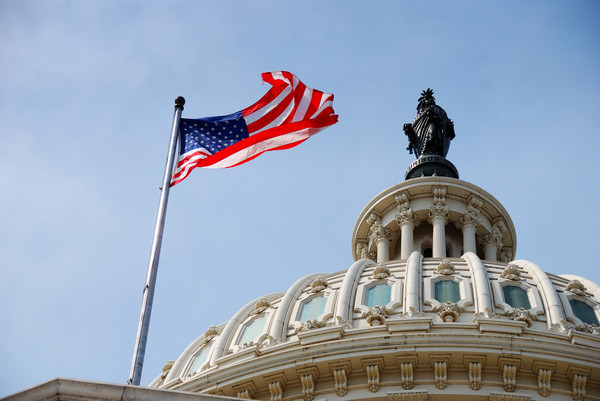 Госдолг США превысил $21,5трлн